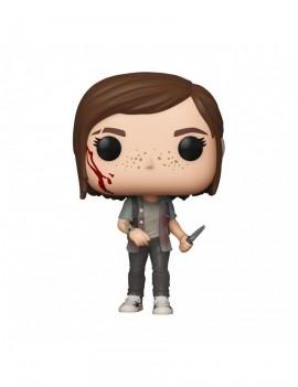 The Last of Us POP! Games Vinyl Figure Ellie 9 cm