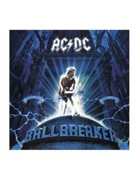 AC/DC Rock Saws Jigsaw Puzzle Ballbreaker (500 pieces)
