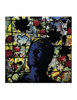 David Bowie Rock Saws Jigsaw Puzzle Tonight (500 pieces)