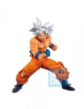 Dragon Ball Super Ichibansho PVC Statue Son Goku (Ultra Instinct) (VS Omnibus) 20 cm