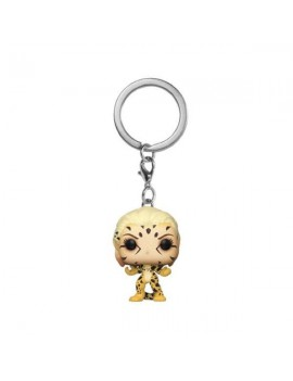Wonder Woman 1984 Pocket POP! Vinyl Keychain The Cheetah 4 cm