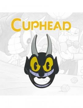 Cuphead Bottle Opener Devil