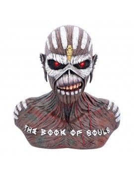 Iron Maiden Storage Box The Book of Souls