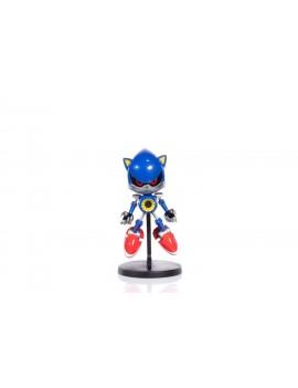 Sonic The Hedgehog BOOM8 Series PVC Figure Vol. 07 Metal Sonic 11 cm