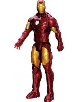 Avengers Assemble Titan Hero Series Action Figure Iron Man 30 cm