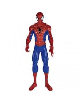 Marvel Titan Hero Series Action Figure Spider-Man 30 cm