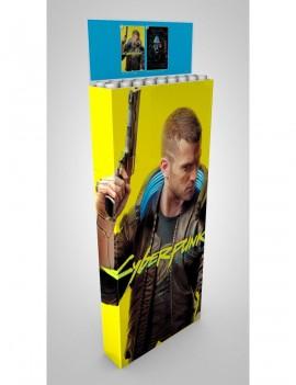 Cyberpunk 2077 Poster 61 x 91 cm Display (40 )