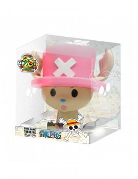 One Piece Chibi Bust Bank Chopper 15 cm