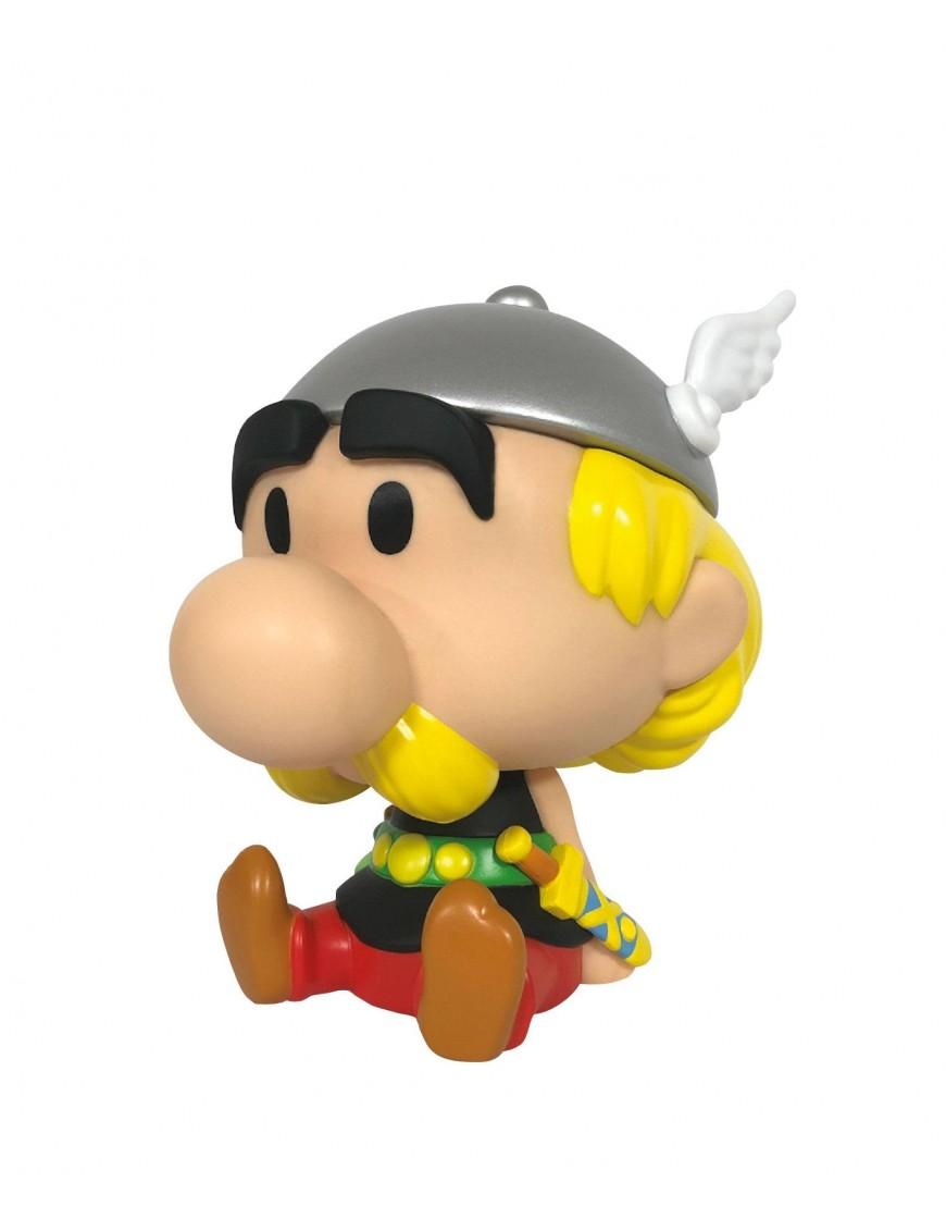 Asterix Chibi Bust Bank Asterix 15 cm