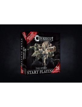 Conquest: The Last Argument of Kings Battalion Starter Box Spires