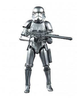 Star Wars Episode V Black Series Carbonized Action Figure 2020 Stormtrooper 15 cm