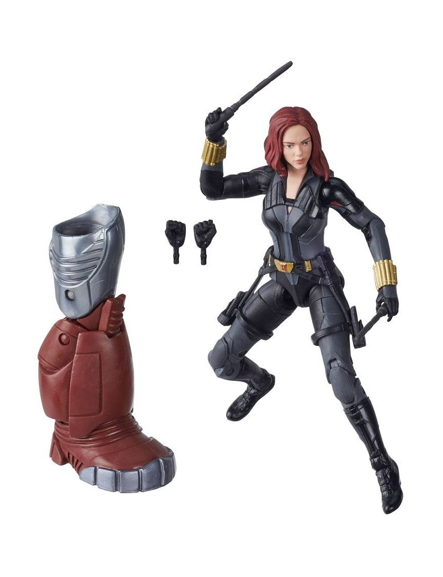 Black Widow Movie Marvel Legends Series Action Figure 2020 Black Widow 15 cm