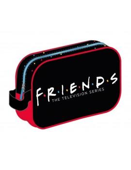 Friends Wash Bag Logo