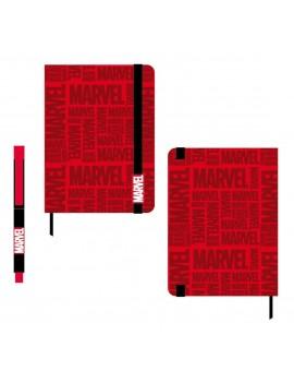 Marvel Stationery Set Logo