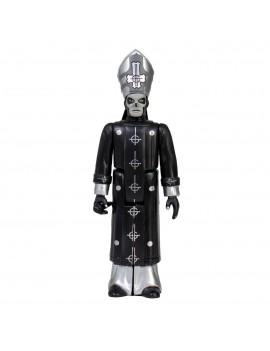 Ghost ReAction Action Figure Papa Emeritus III (Black Series) 10 cm