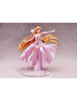 Sword Art Online Alicization PVC Statue 1/7 Asuna Goddess of Creation Stacia 22 cm