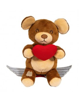 Fortnite Plush Figure Bear Force One 13 cm