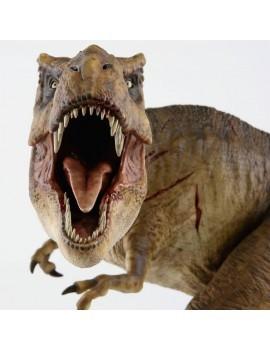 Jurassic Park Statue 1/9 Rotunda Rex 55 cm