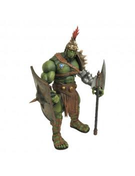 Marvel Select Action Figure Planet Hulk 25 cm