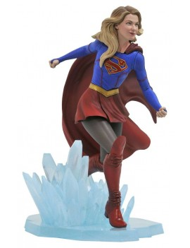 Supergirl TV DC Gallery PVC Statue Supergirl 23 cm