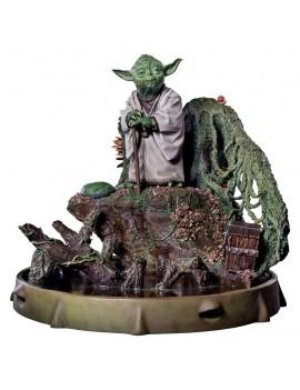 Star Wars Episode V Legacy Replica Statue 1/4 Yoda 30 cm
