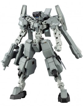 Frame Arms Plastic Model Kit 1/100 Type 34 Model 1 Jin-Rai 17 cm