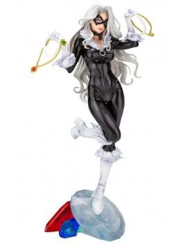 Marvel Bishoujo PVC Statue 1/7 Black Cat 25 cm