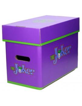 DC Comics Storage Box The Joker 40 x 21 x 30 cm