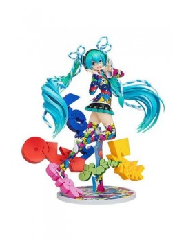 Character Vocal Series 01 Statue 1/8 Hatsune Miku Miku EXPO 5th Anniv. / Lucky Orb: UTA X KASOKU Ver
