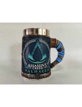 Assassin's Creed Valhalla Tankard Logo