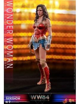 Wonder Woman 1984 Movie Masterpiece Action Figure 1/6 Wonder Woman 30 cm