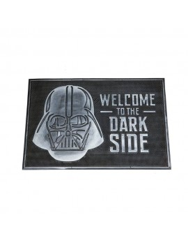 Star Wars Doormat Dark Side 40 x 60 cm