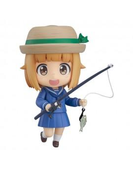 Diary of Our Days at the Breakwater Nendoroid Action Figure Hinata Tsurugi 10 cm