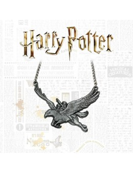 Harry Potter Necklace Hippogriff Limited Edition