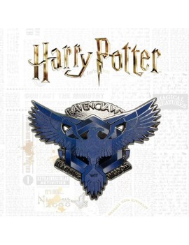 Harry Potter Pin Badge Ravenclaw Limited Edition