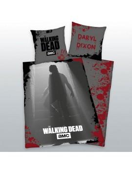 Walking Dead Duvet Set Daryl Dixon 135 x 200 cm / 80 x 80 cm