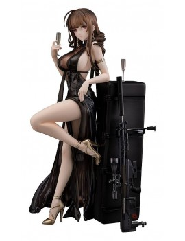 Girls Frontline PVC Statue 1/7 Gd DSR-50: Best Offer Ver. 24 cm
