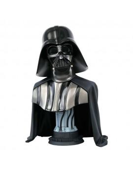 Star Wars Episode IV Legends in 3D Bust 1/2 Darth Vader 25 cm