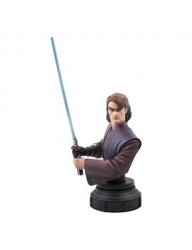 Star Wars The Clone Wars Bust 1/7 Anakin Skywalker 15 cm