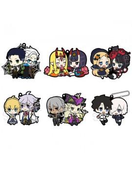 Fate / Grand Order Rubber Mascot 6 cm Assortment Vol. 2 (6)