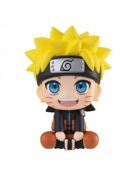 Naruto Shippuden Look Up PVC Statue Naruto Uzumaki 11 cm