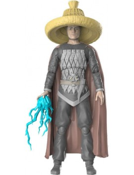 Big Trouble in Little China BST AXN Action Figure Lightning 13 cm