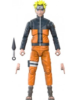 Naruto BST AXN Action Figure Naruto Uzimaki 13 cm
