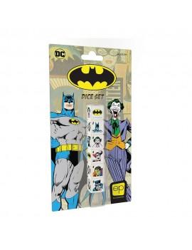 Batman Dice Set 6D6 (6)