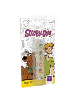 Scooby-Doo Dice Set 6D6 (6)