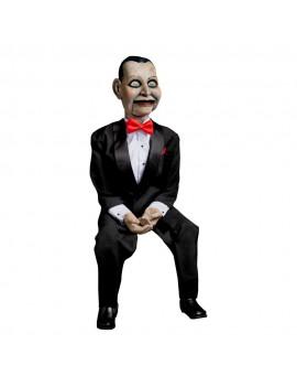 Dead Silence Prop Replica 1/1 Billy Puppet 119 cm