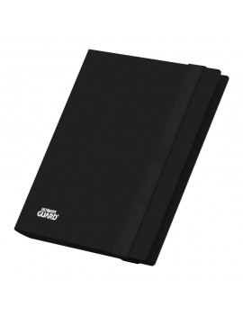 Ultimate Guard 2-Pocket Flexxfolio 20 Black