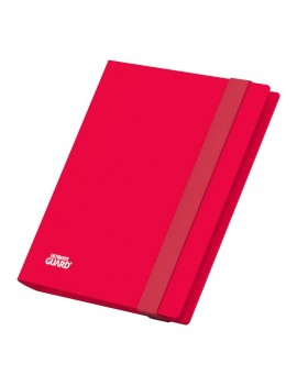 Ultimate Guard 2-Pocket Flexxfolio 20 Red