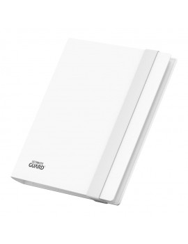 Ultimate Guard 2-Pocket Flexxfolio 20 White