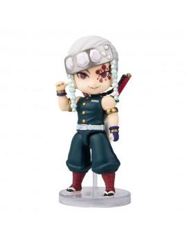 Demon Slayer: Kimetsu no Yaiba Figuarts mini Action Figure Uzui Tengen 10 cm